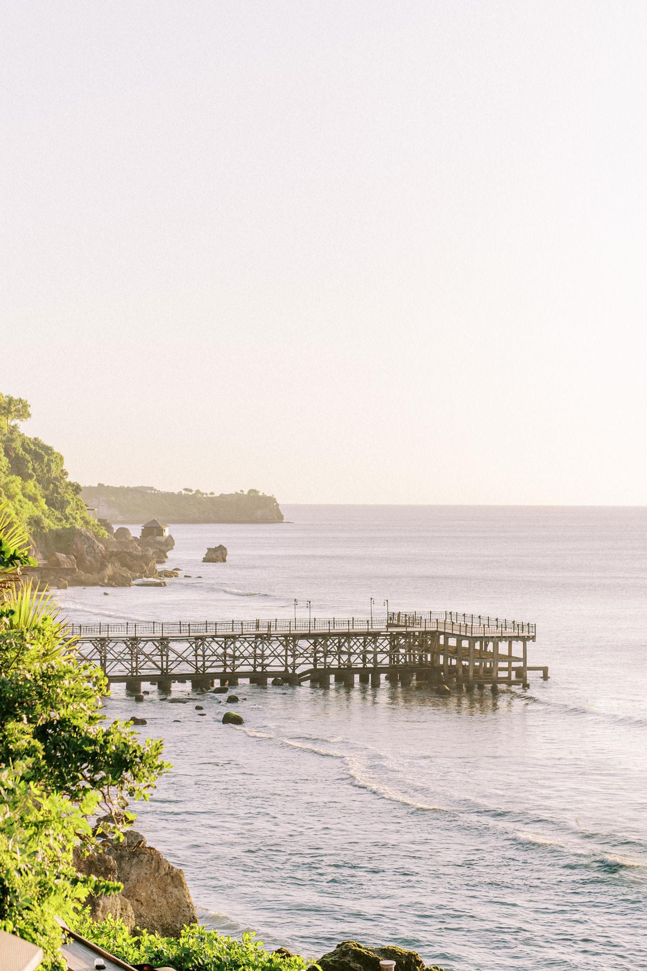 Dreamy Ayana Resort Surprise Proposal 14