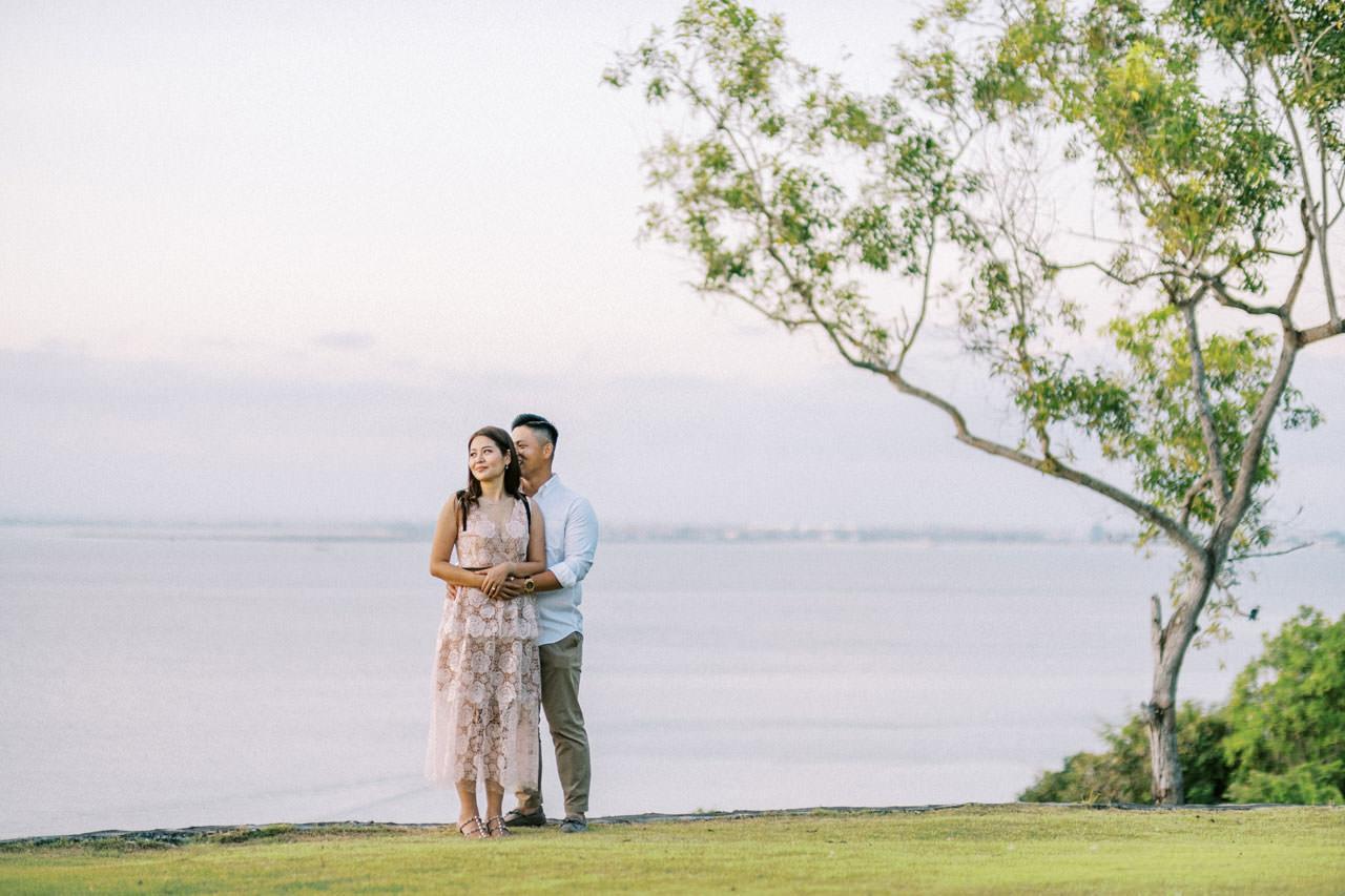 Dreamy Ayana Resort Surprise Proposal 26