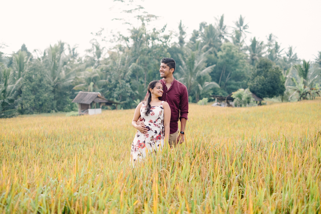 P&S: Celebrating Harvest Session with Bali Travel Photography 1