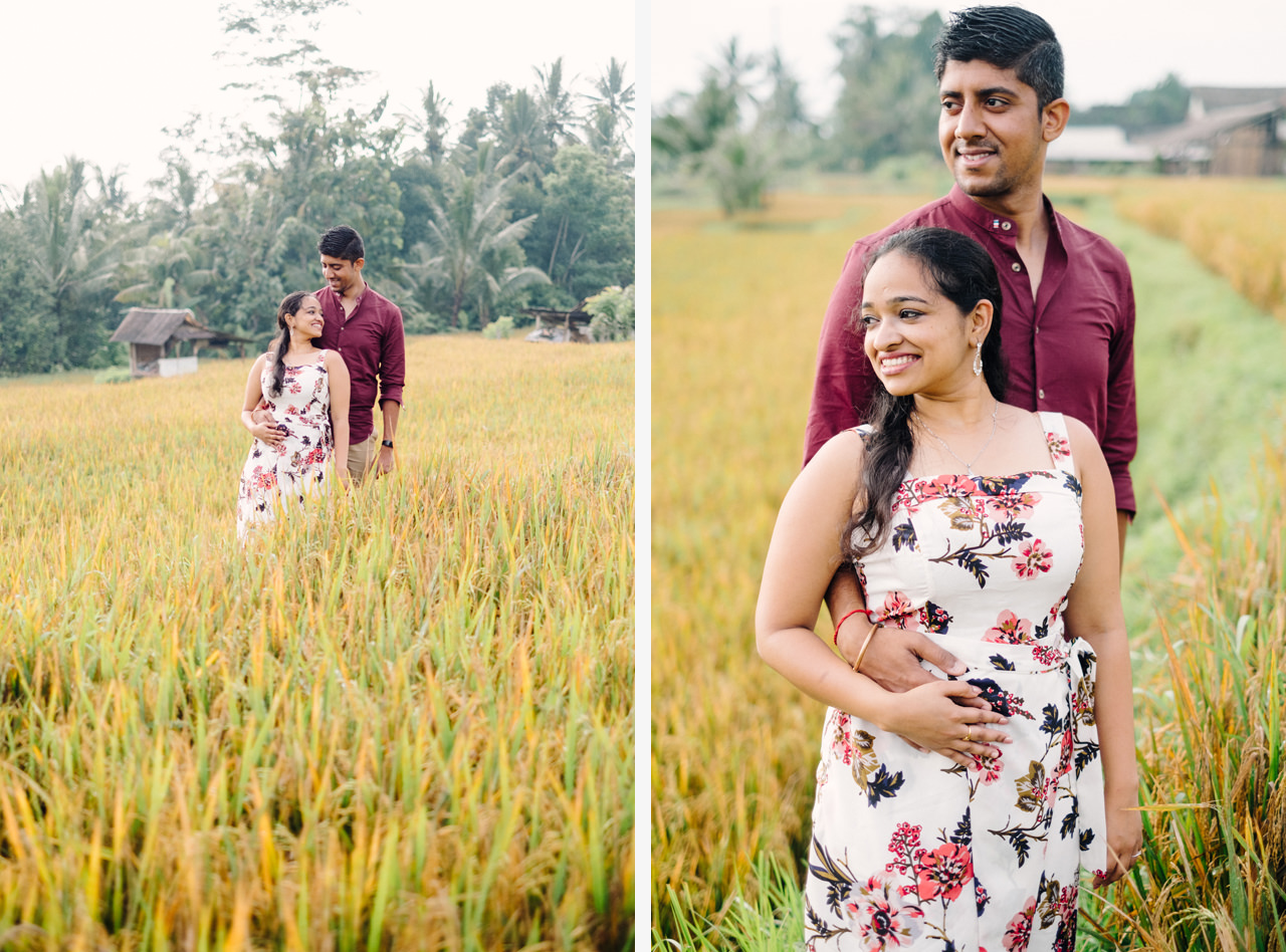 P&S: Celebrating Harvest Session with Bali Travel Photography 2