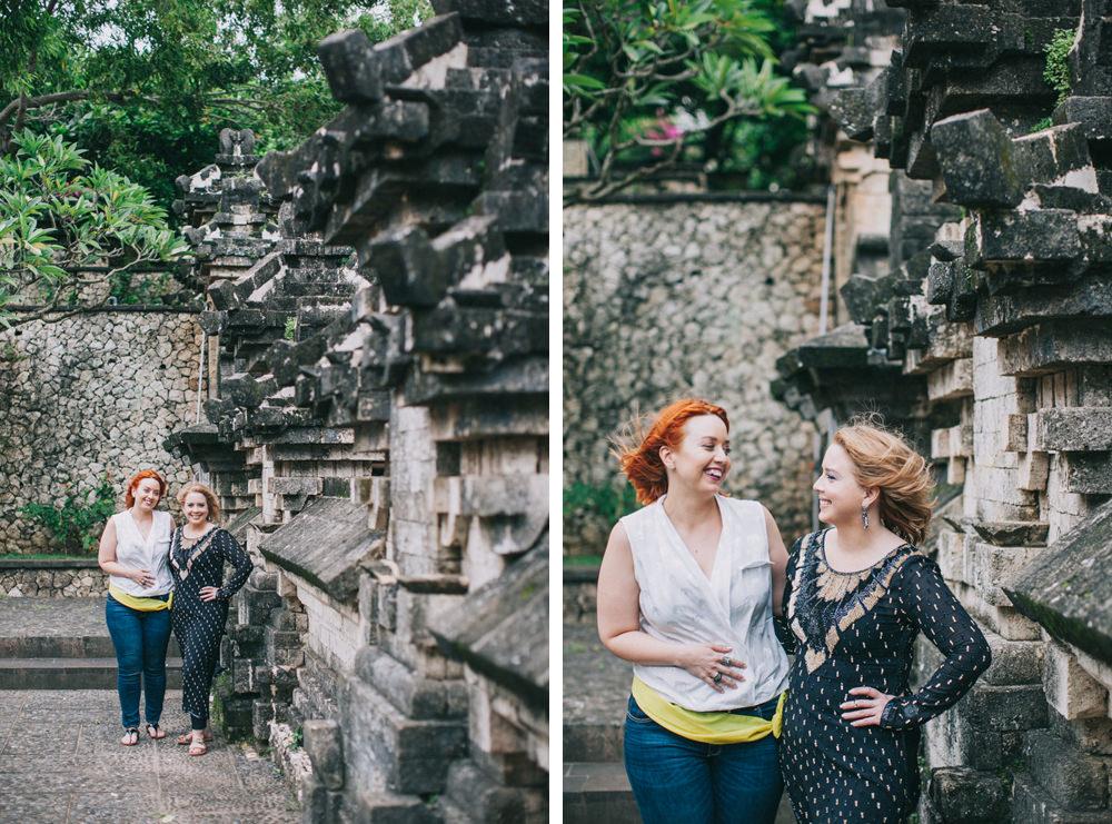Rowena Family Reunion in Bali 4
