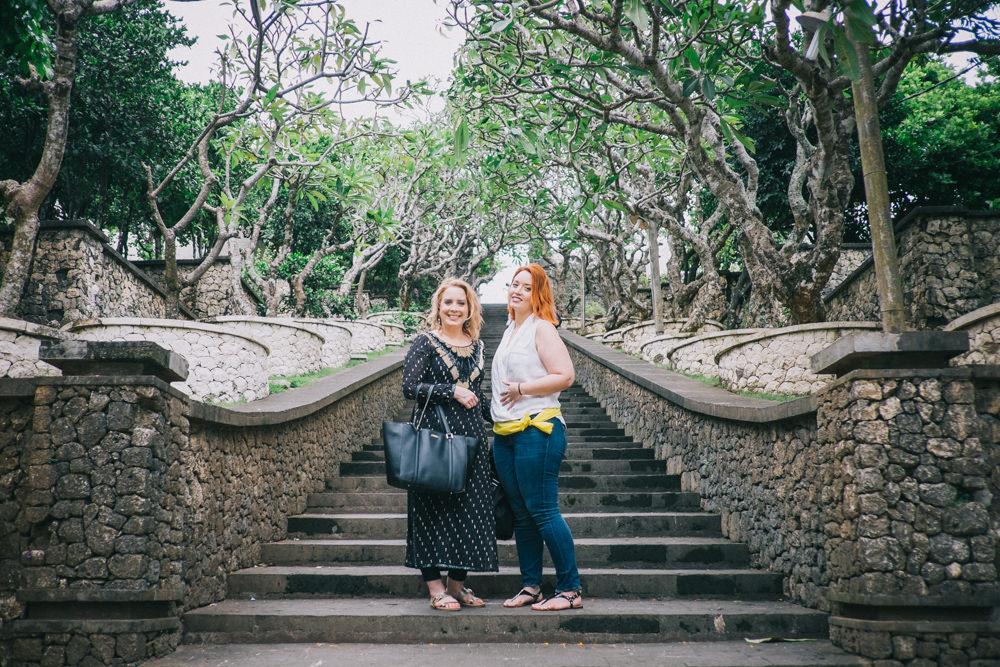 Rowena Family Reunion in Bali 6