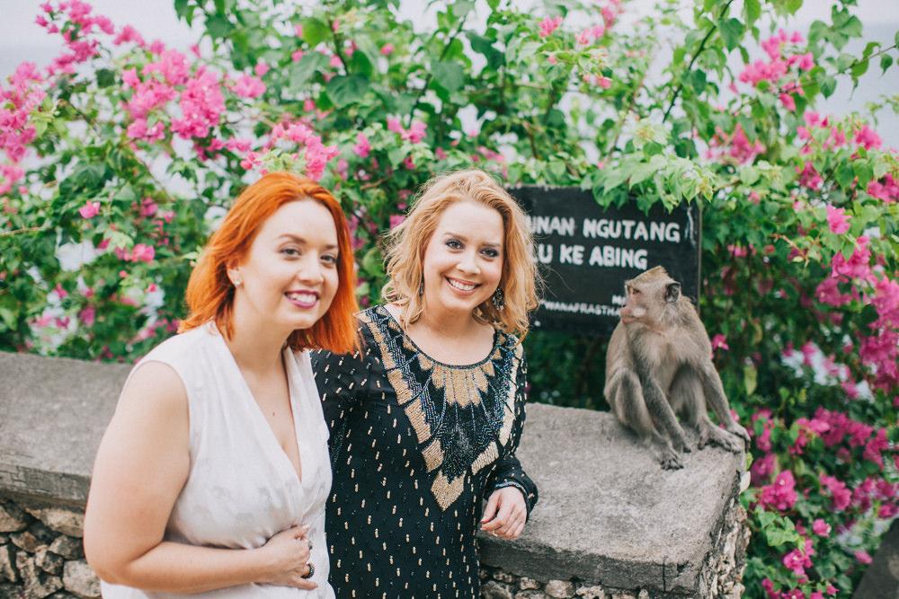 Rowena Reunion in Bali 9
