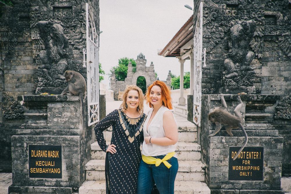 Rowena Reunion in Bali 10