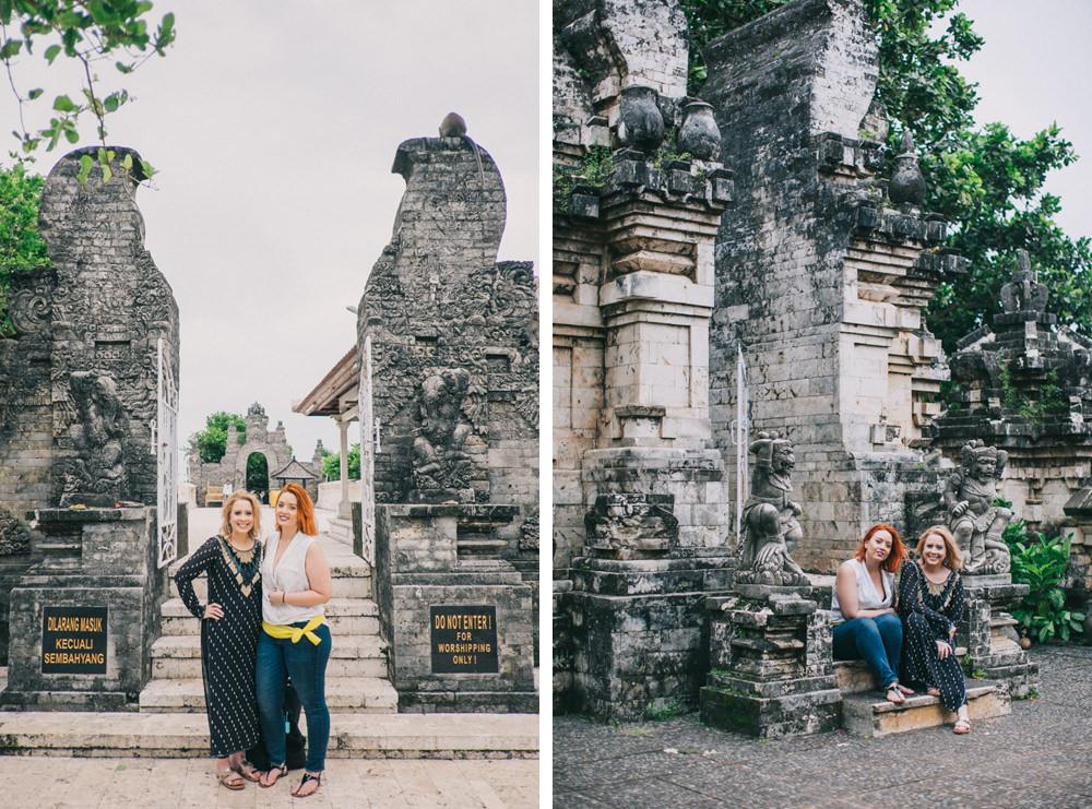 Rowena Reunion in Bali 11