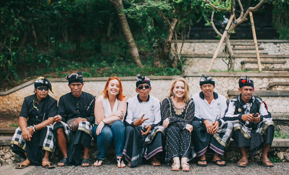 Rowena Reunion in Bali 13