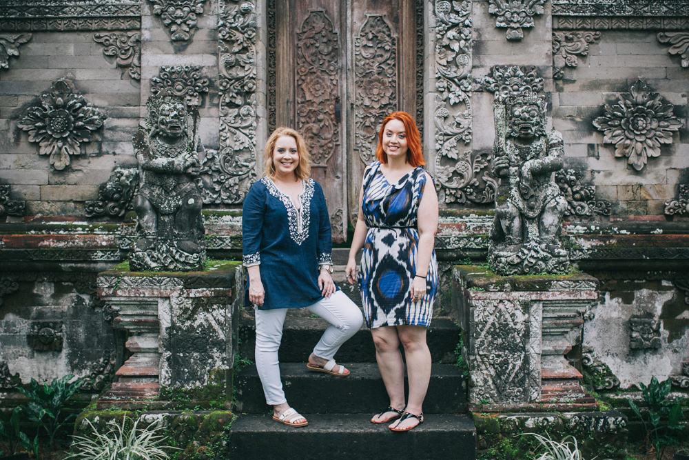 Rowena Reunion in Bali 14