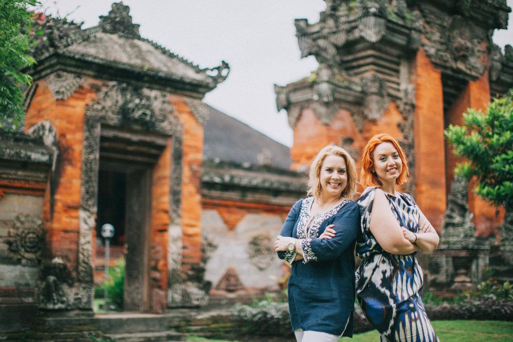 Rowena Reunion in Bali 20