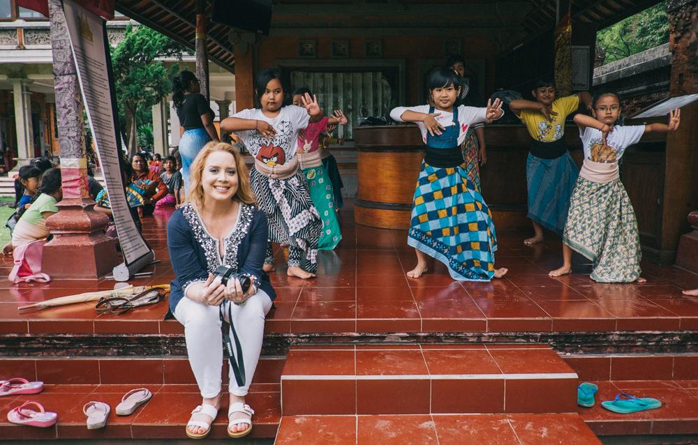 Rowena Reunion in Bali 22