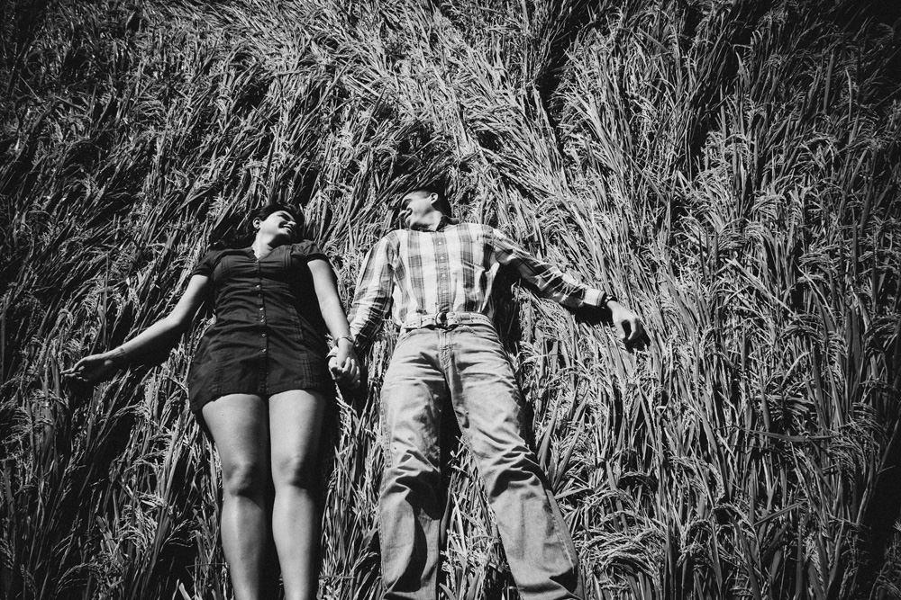 Sonia & Angkur Bali Ricefield 9