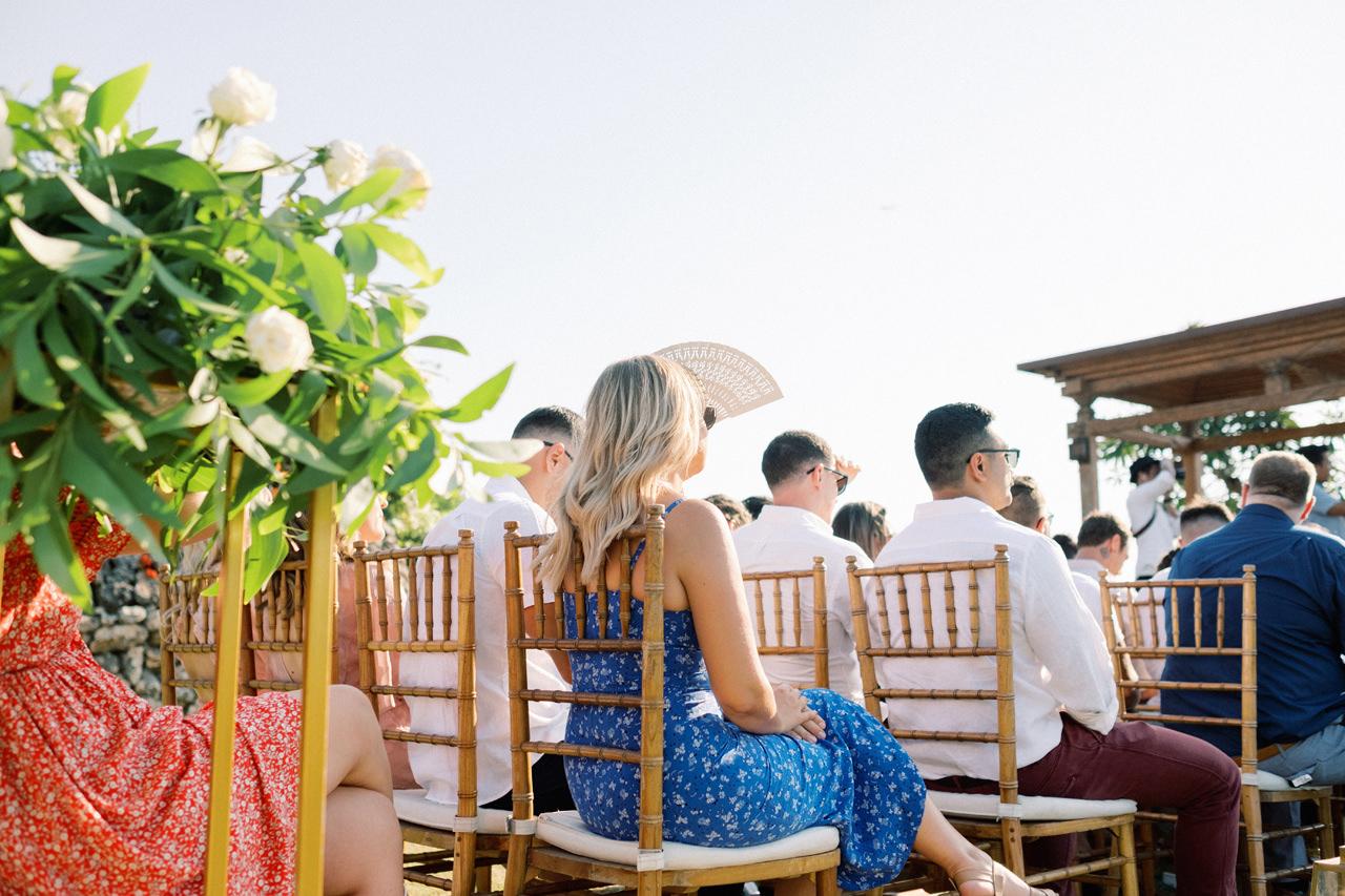 S&S: Colourful Puri Bhagawan Bali Wedding 23