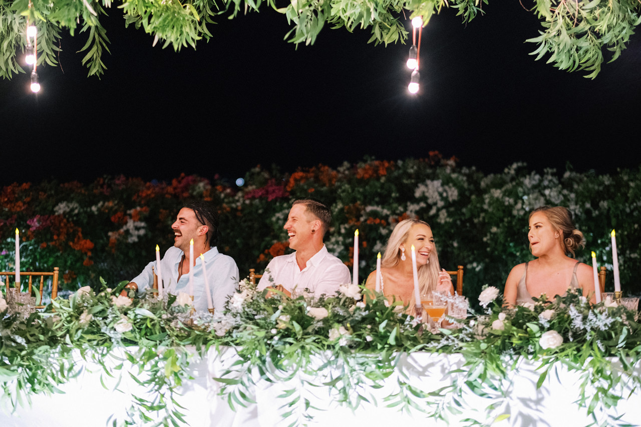 S&S: Colourful Puri Bhagawan Bali Wedding 42