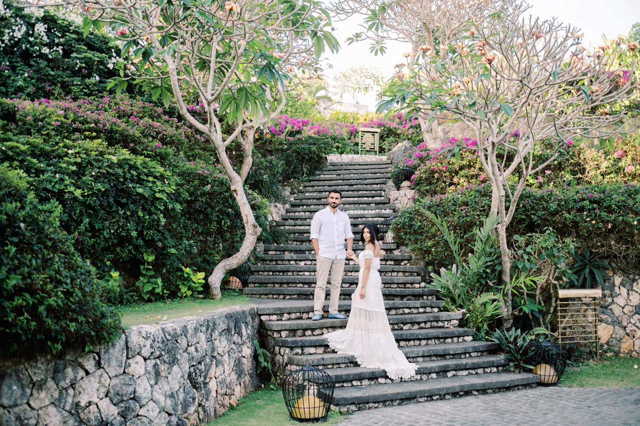 "S&A: Bvlgari Resort Bali Honeymoon Photography 7"" width="