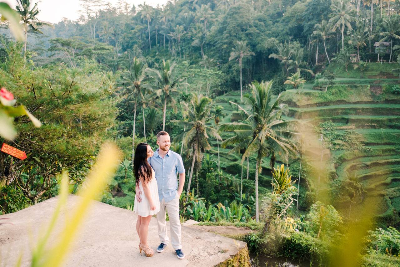 S&A: Ubud Vacation Photography 2