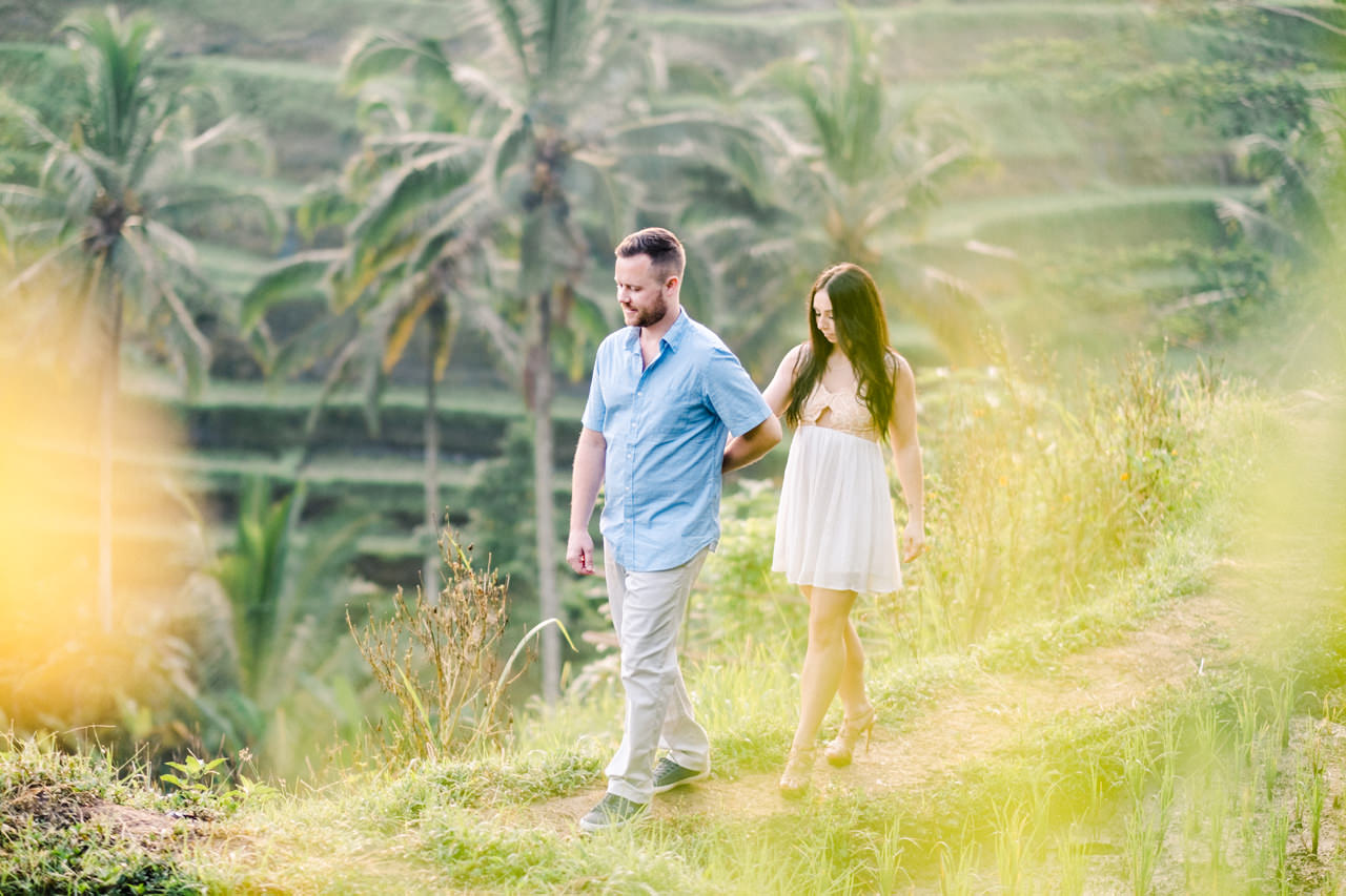 S&A: Ubud Vacation Photography 5