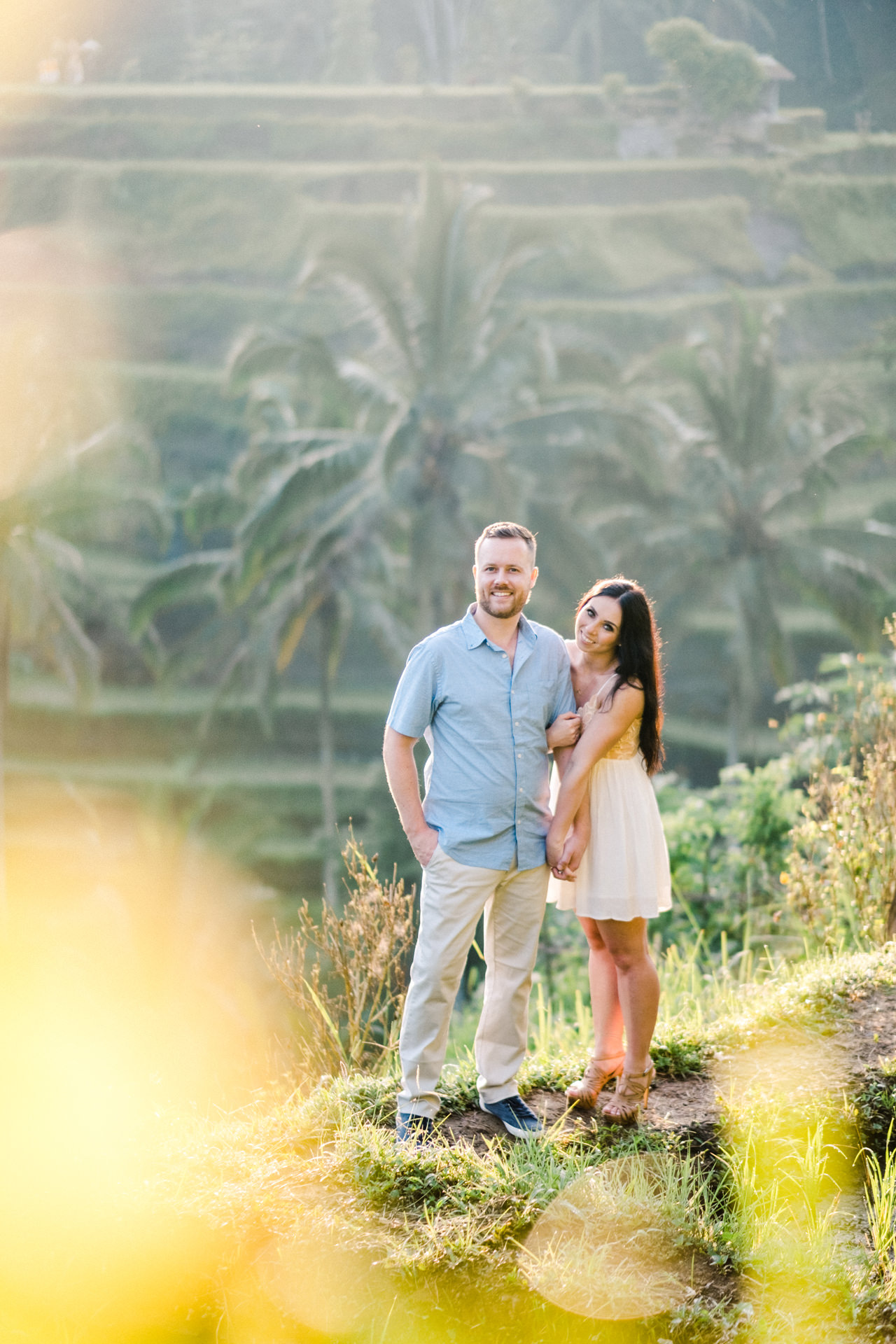 S&A: Ubud Vacation Photography 6