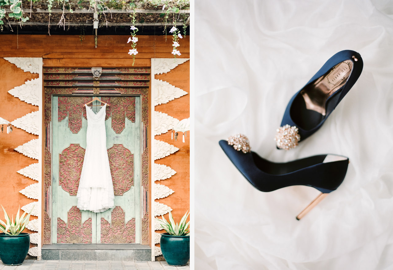 S&A: A Heartfelt Bali Wedding Photography at Pandawa Cliff Estate 1