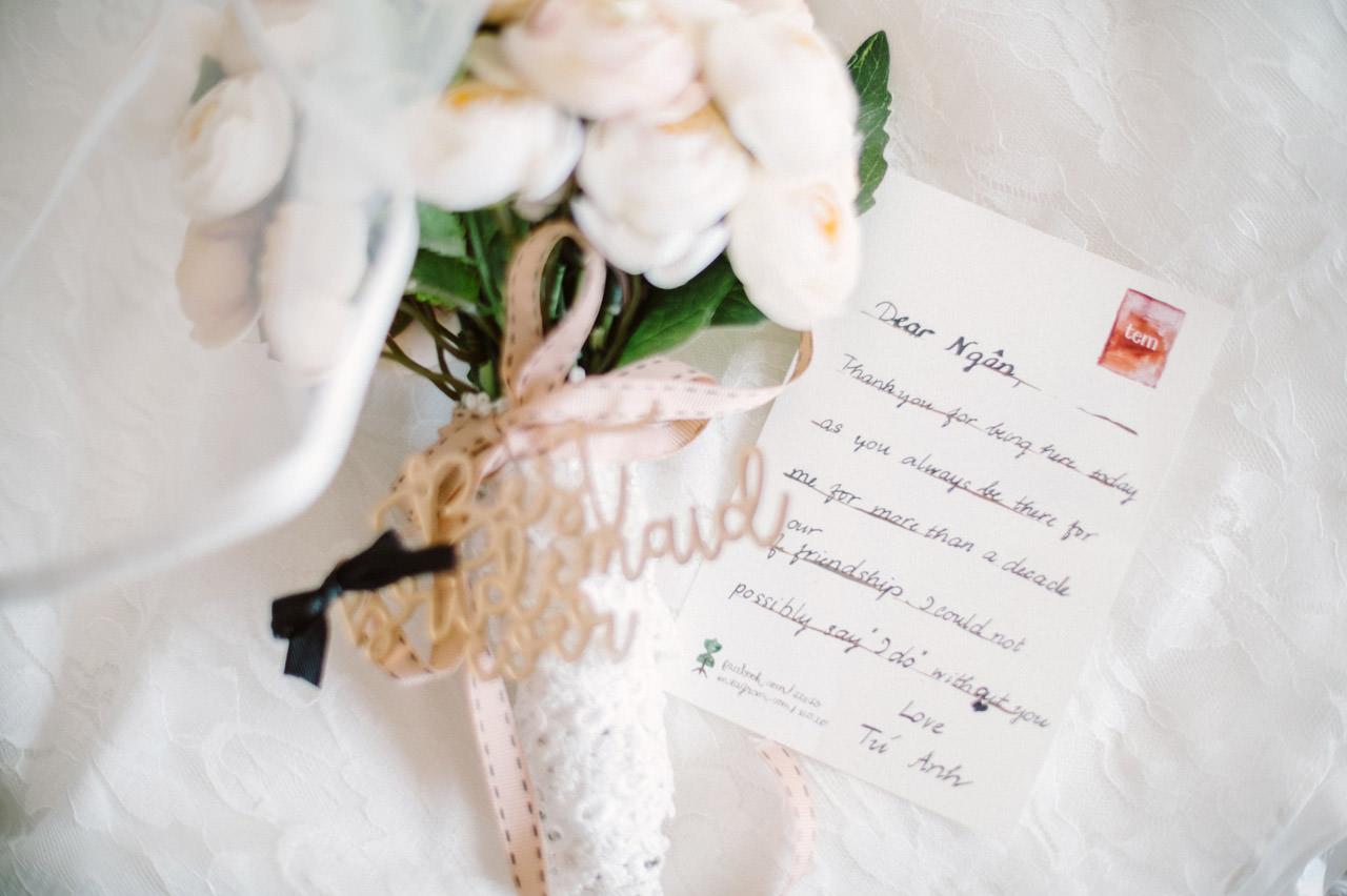 S&A: A Heartfelt Bali Wedding Photography at Pandawa Cliff Estate 4