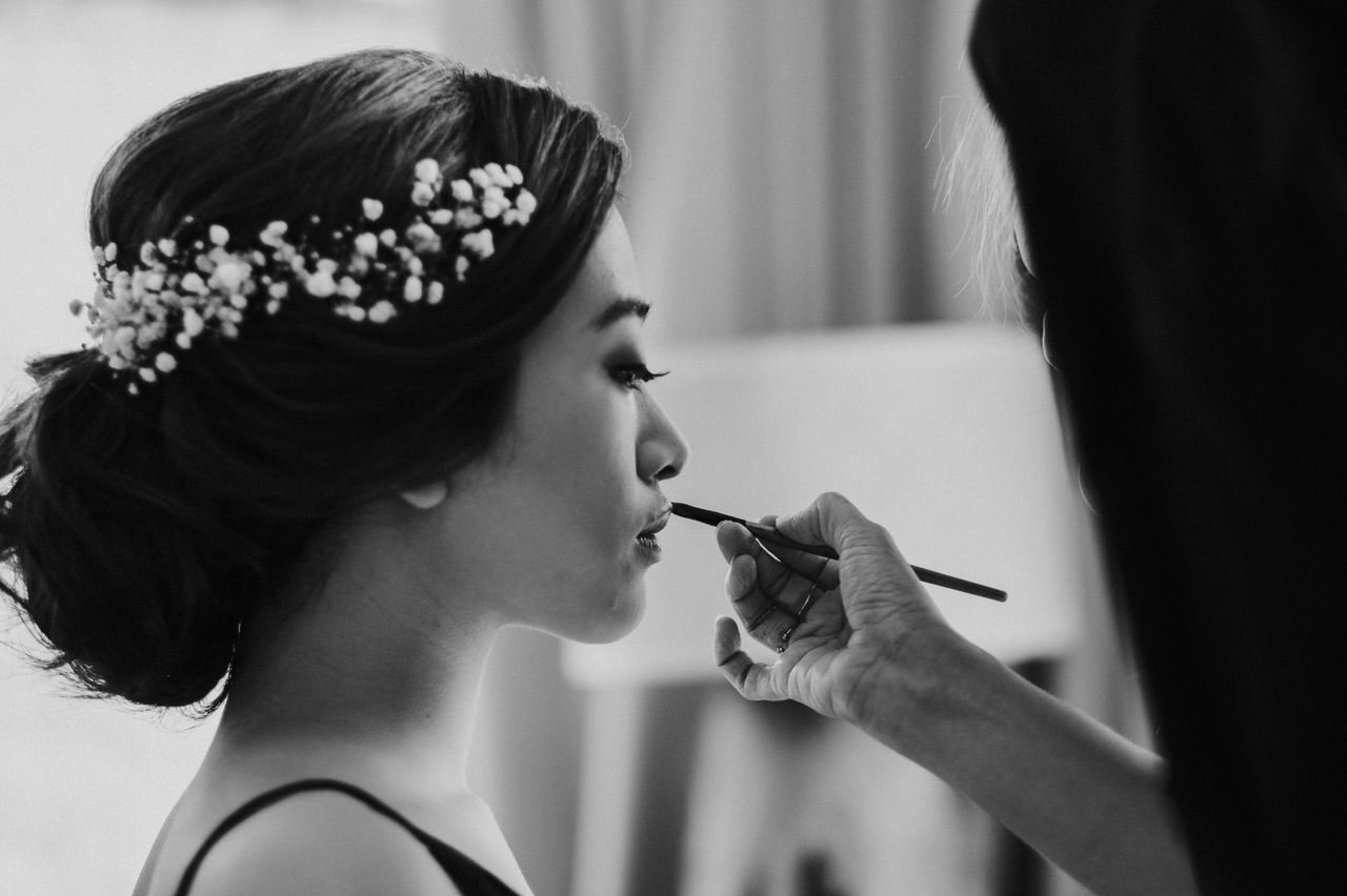 S&A: A Heartfelt Bali Wedding Photography at Pandawa Cliff Estate 7