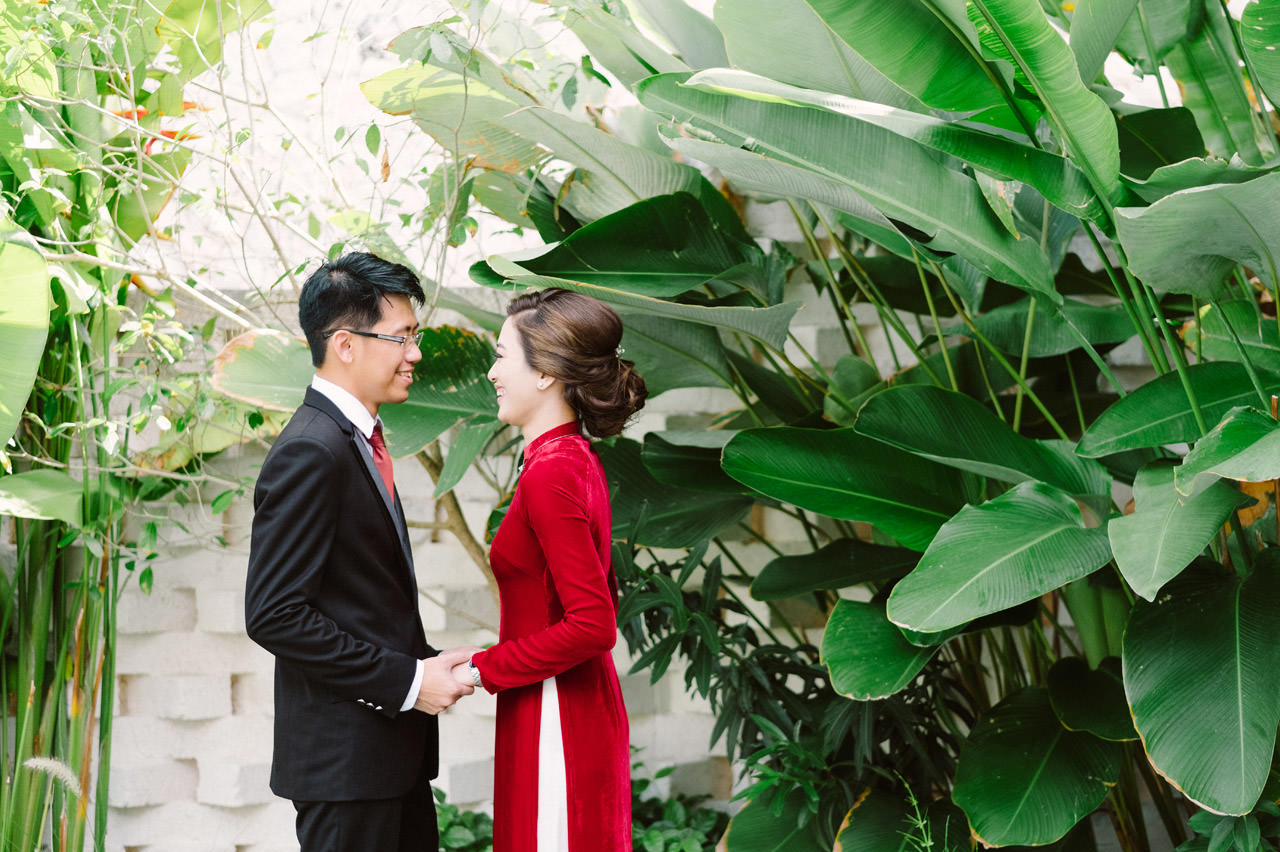 S&A: A Heartfelt Bali Wedding Photography at Pandawa Cliff Estate 18