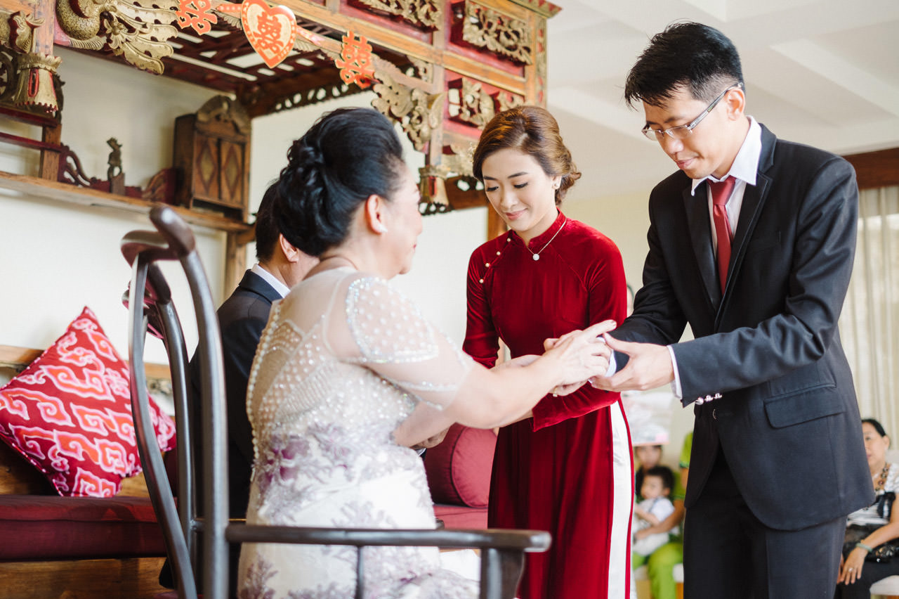 S&A: A Heartfelt Bali Wedding Photography at Pandawa Cliff Estate 20
