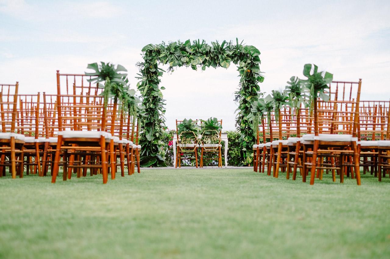 S&A: A Heartfelt Bali Wedding Photography at Pandawa Cliff Estate 22