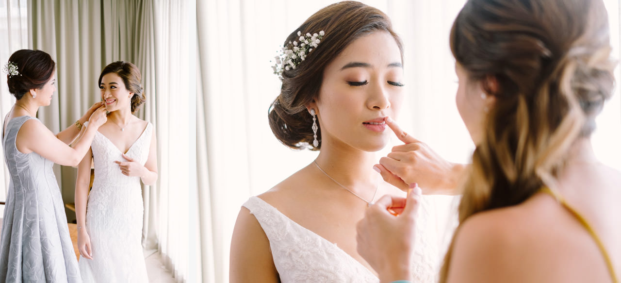 S&A: A Heartfelt Bali Wedding Photography at Pandawa Cliff Estate 25