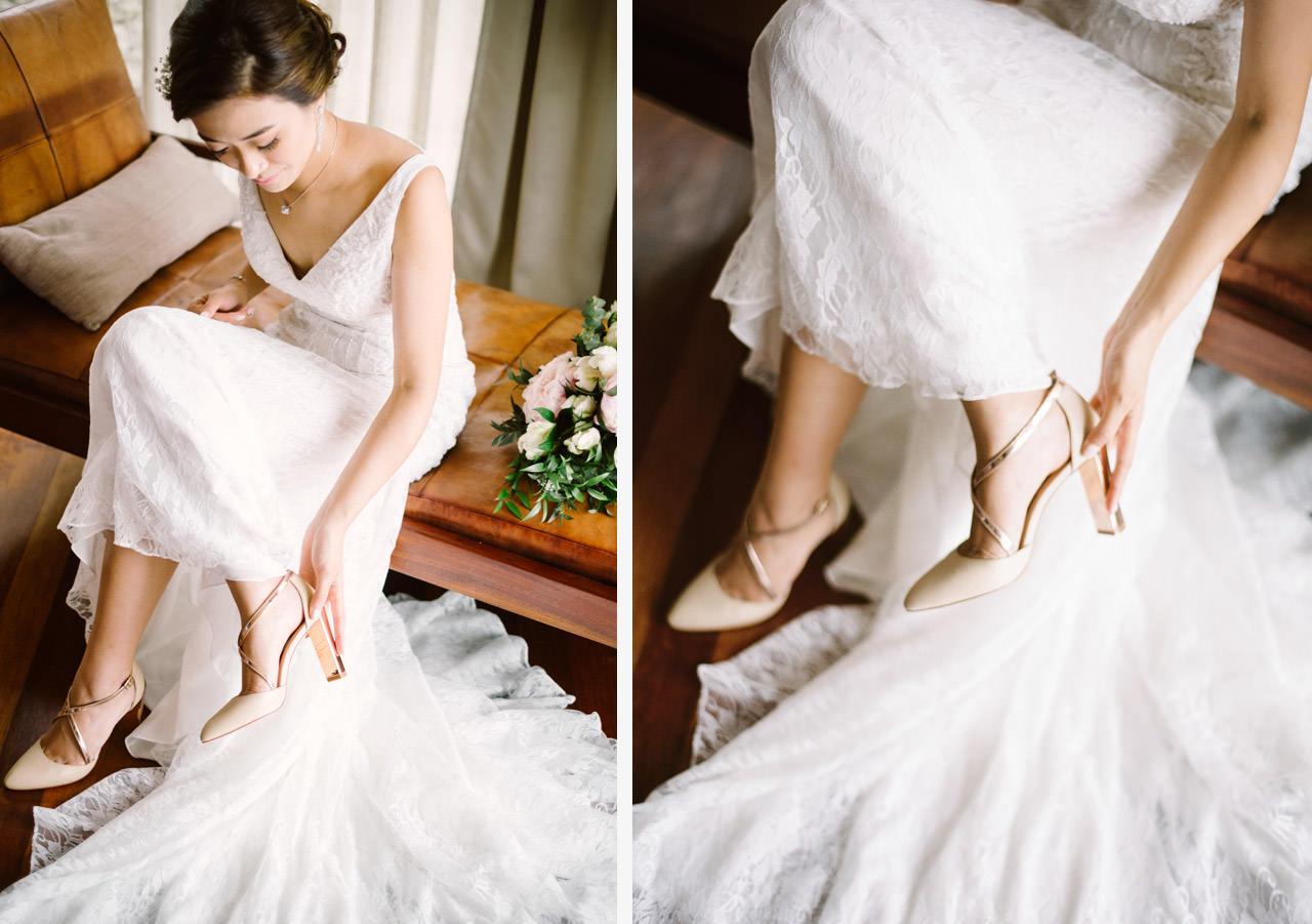 S&A: A Heartfelt Bali Wedding Photography at Pandawa Cliff Estate 28