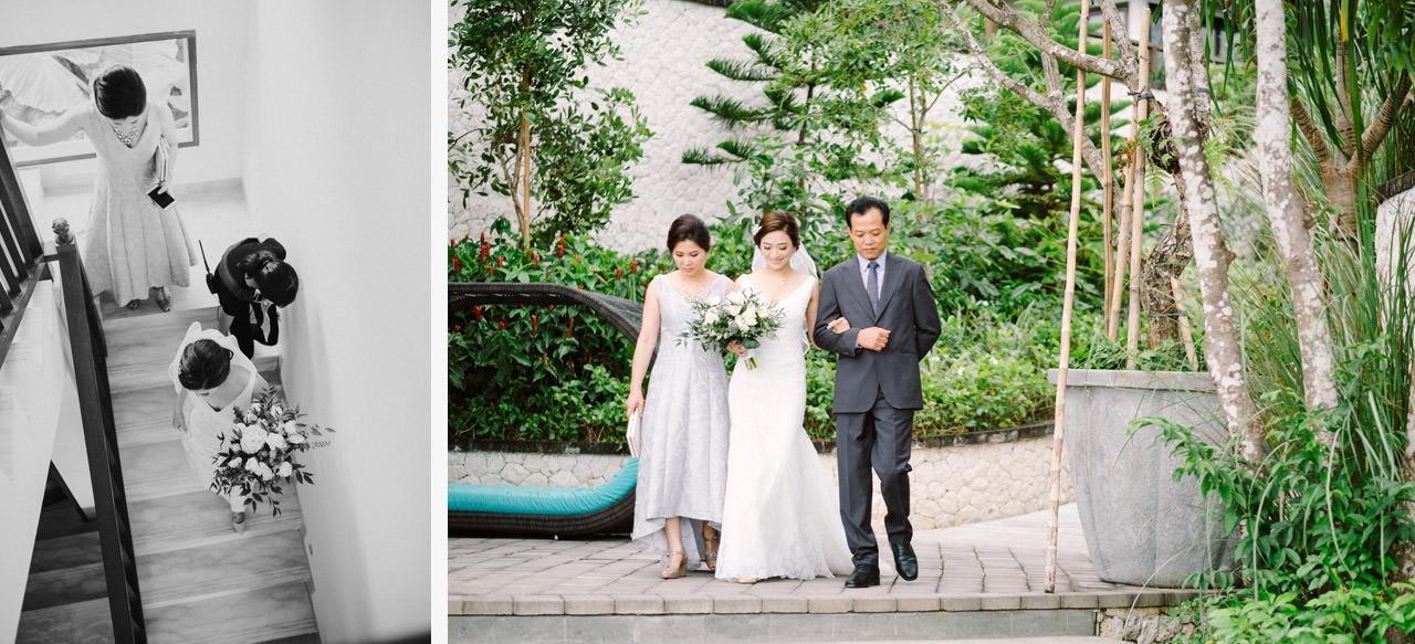 S&A: A Heartfelt Bali Wedding Photography at Pandawa Cliff Estate 29