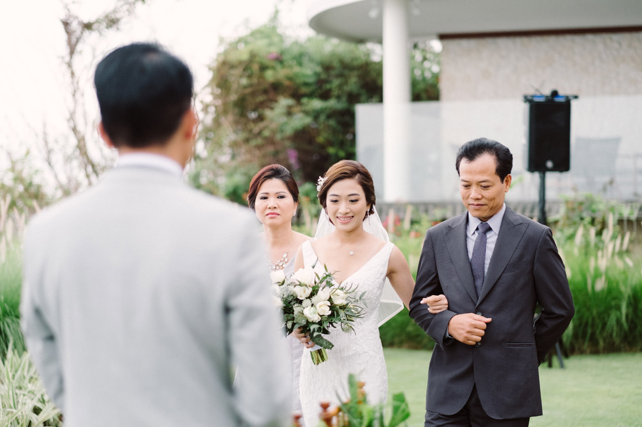 S&A: A Heartfelt Bali Wedding Photography at Pandawa Cliff Estate 30
