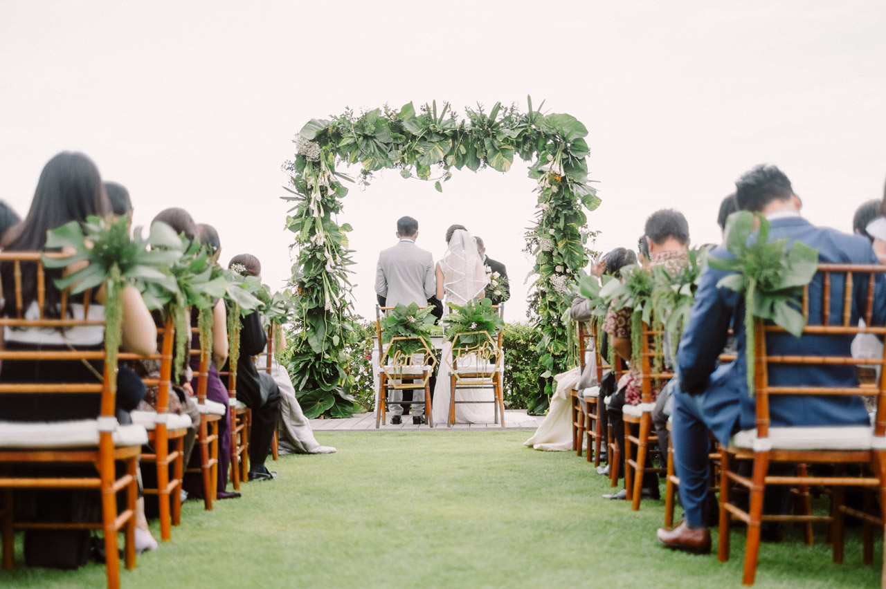 S&A: A Heartfelt Bali Wedding Photography at Pandawa Cliff Estate 32