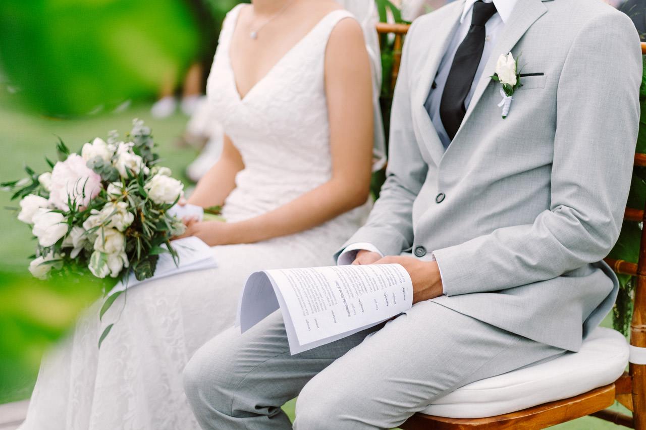 S&A: A Heartfelt Bali Wedding Photography at Pandawa Cliff Estate 33