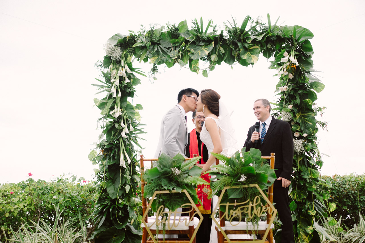S&A: A Heartfelt Bali Wedding Photography at Pandawa Cliff Estate 36