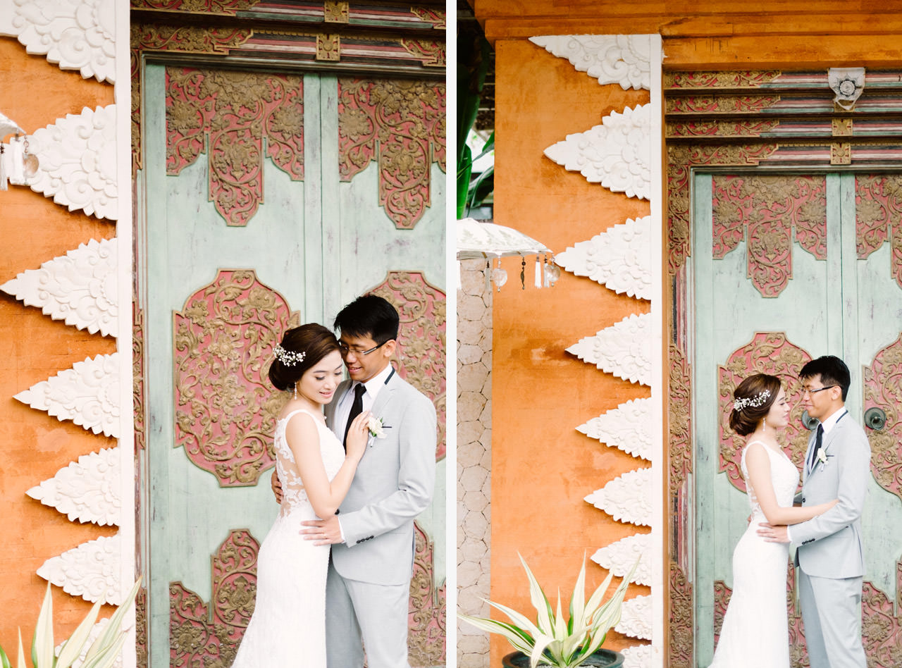 S&A: A Heartfelt Bali Wedding Photography at Pandawa Cliff Estate 38