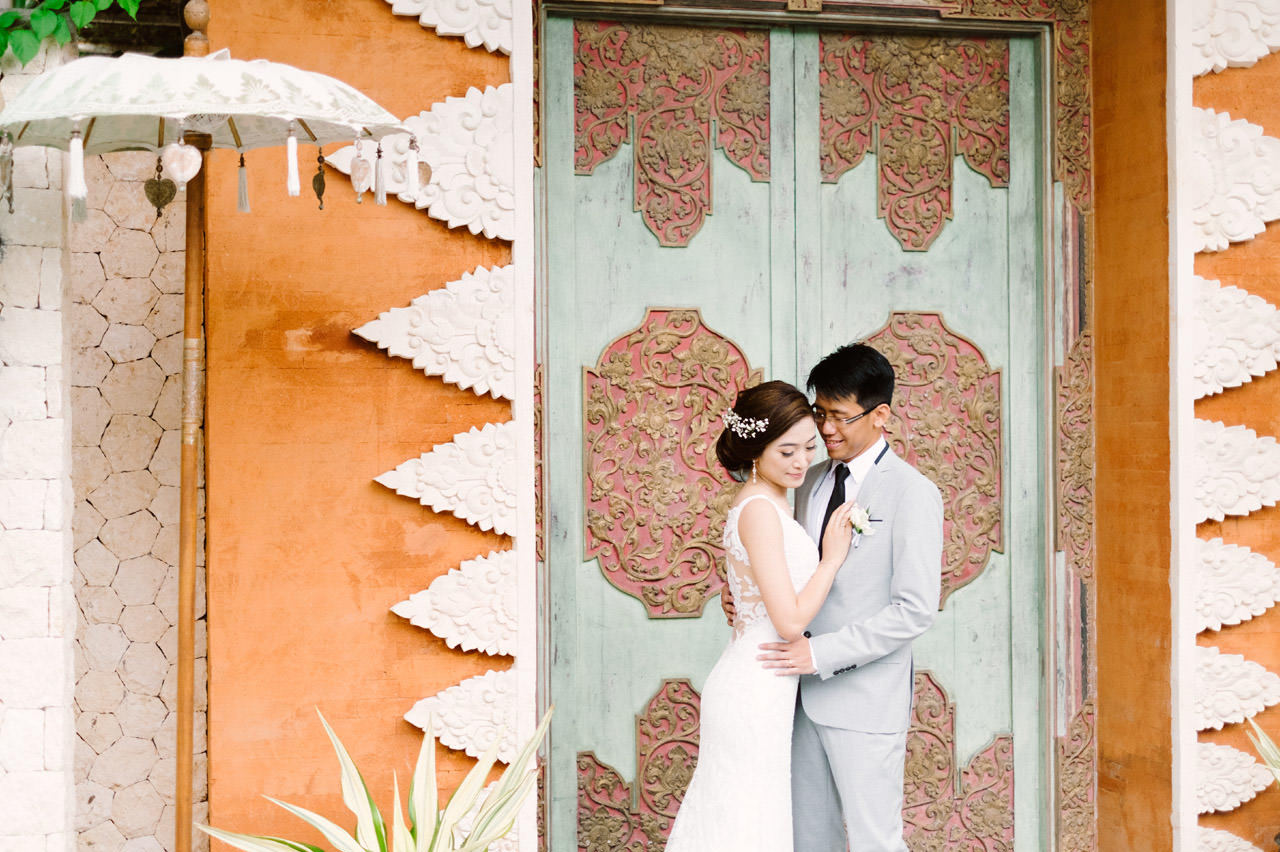 S&A: A Heartfelt Bali Wedding Photography at Pandawa Cliff Estate 39