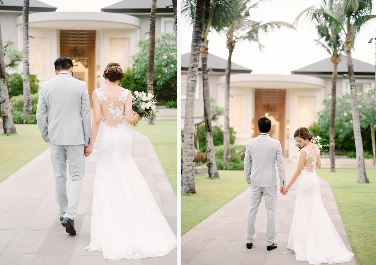 S&A: A Heartfelt Bali Wedding Photography at Pandawa Cliff Estate 41