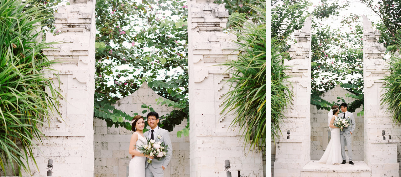 S&A: A Heartfelt Bali Wedding Photography at Pandawa Cliff Estate 42