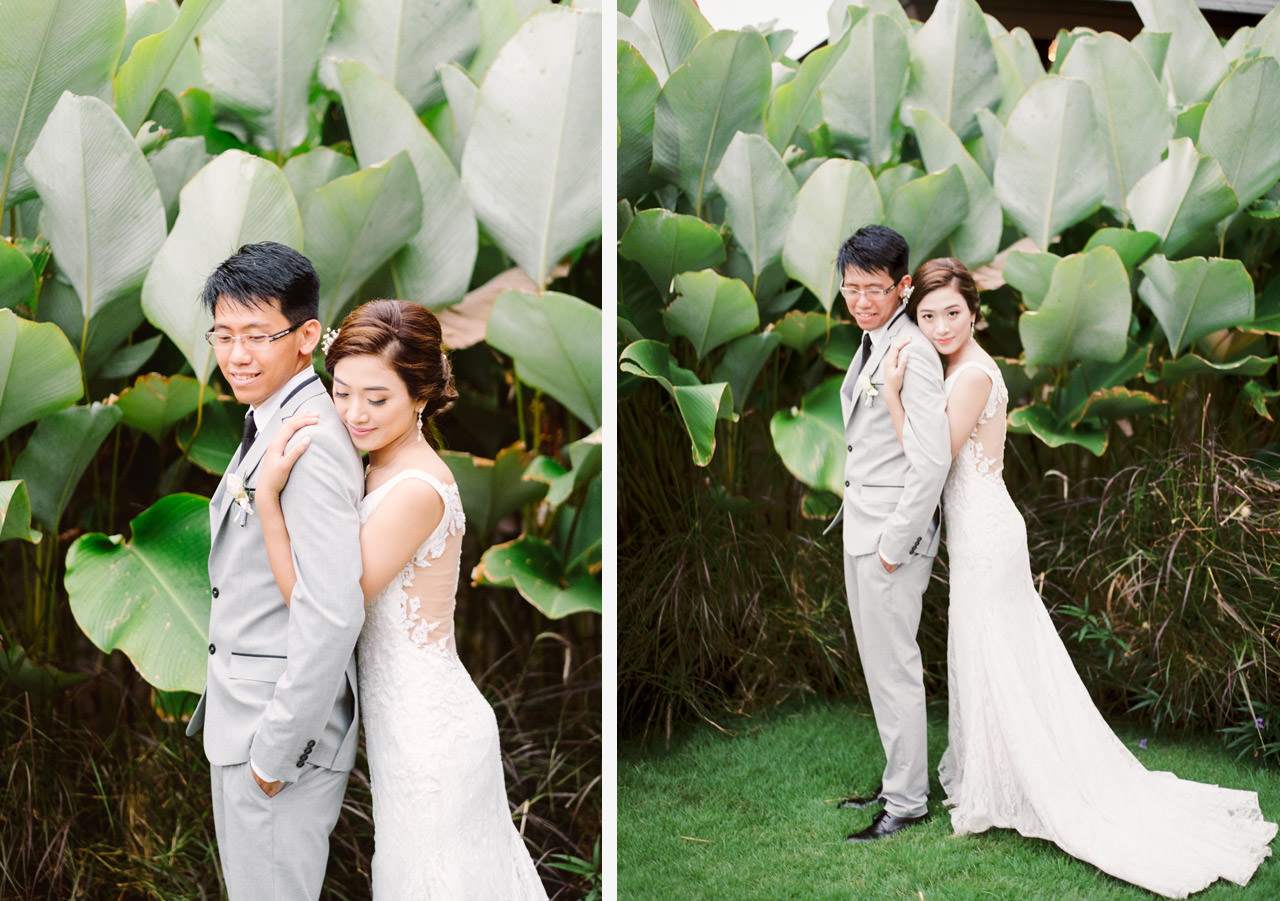 S&A: A Heartfelt Bali Wedding Photography at Pandawa Cliff Estate 44