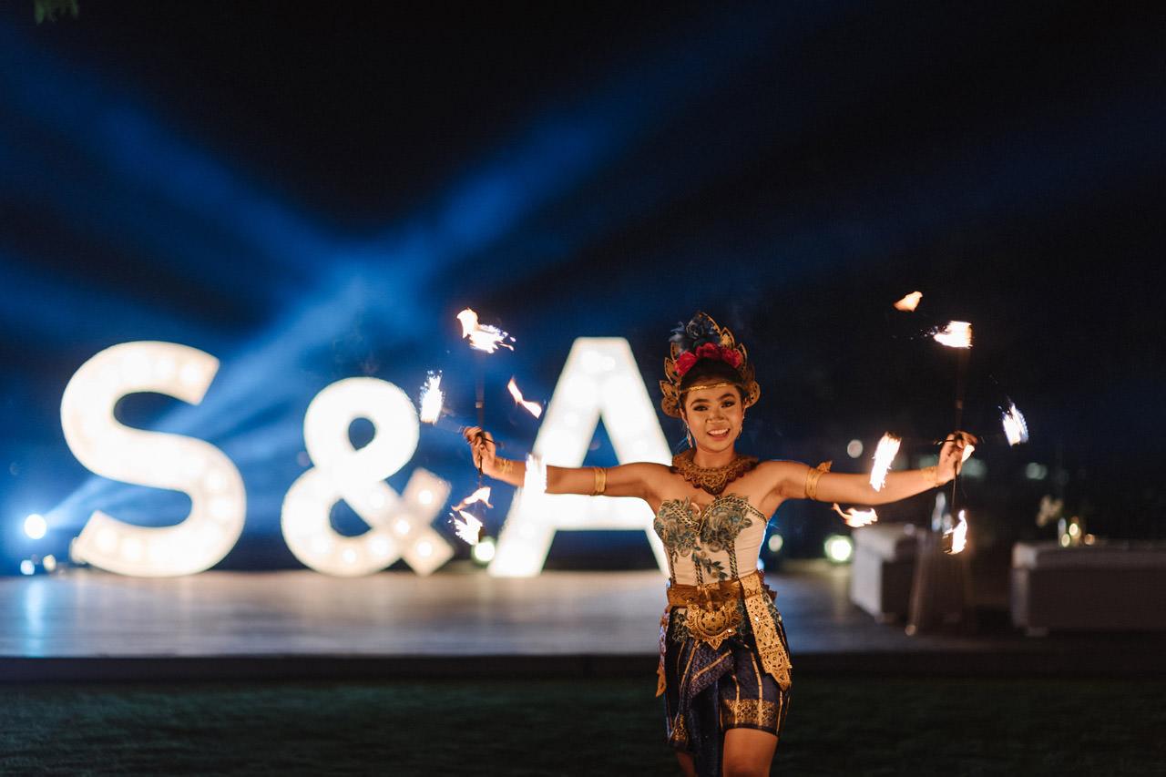 S&A: A Heartfelt Bali Wedding Photography at Pandawa Cliff Estate 50