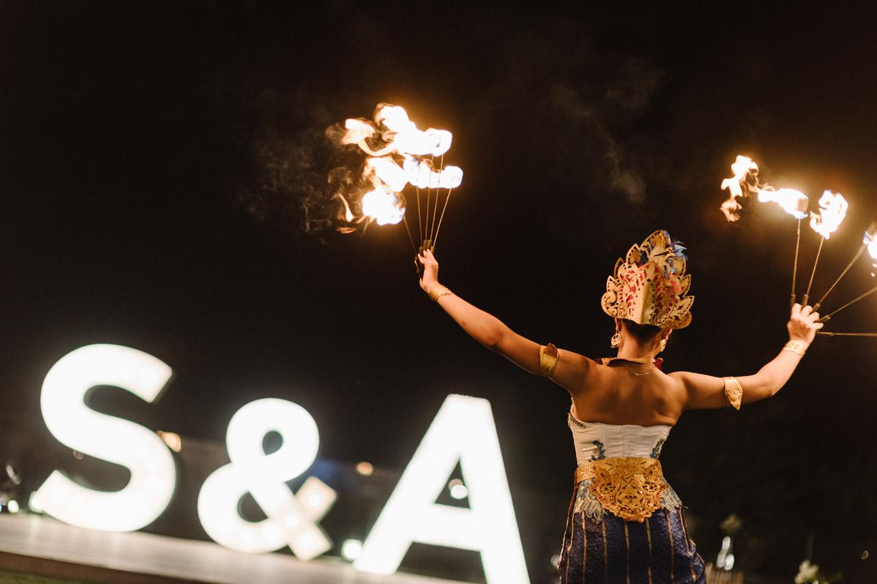 S&A: A Heartfelt Bali Wedding Photography at Pandawa Cliff Estate 51