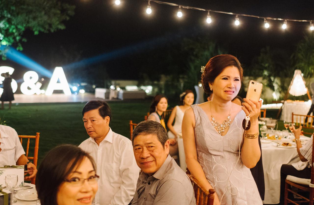 S&A: A Heartfelt Bali Wedding Photography at Pandawa Cliff Estate 55