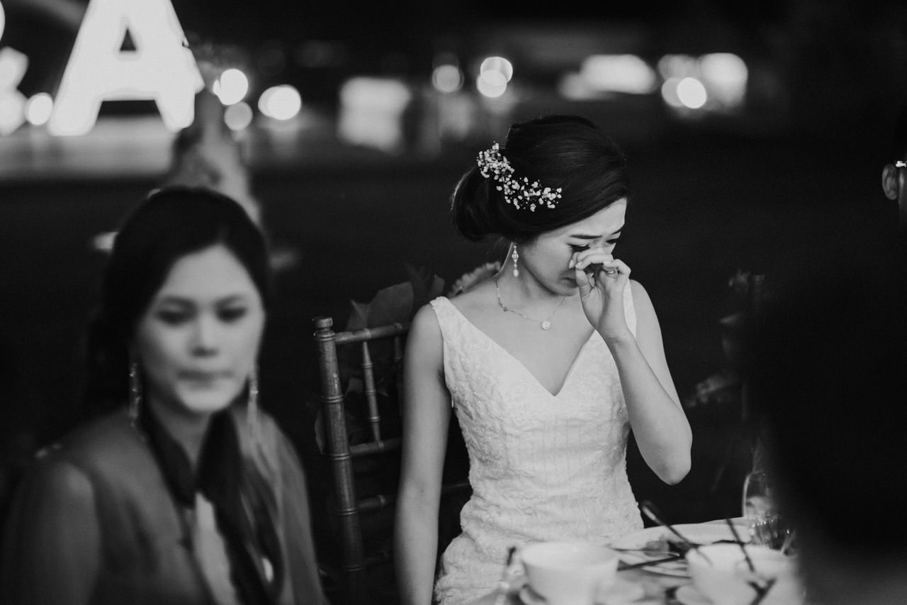 S&A: A Heartfelt Bali Wedding Photography at Pandawa Cliff Estate 56