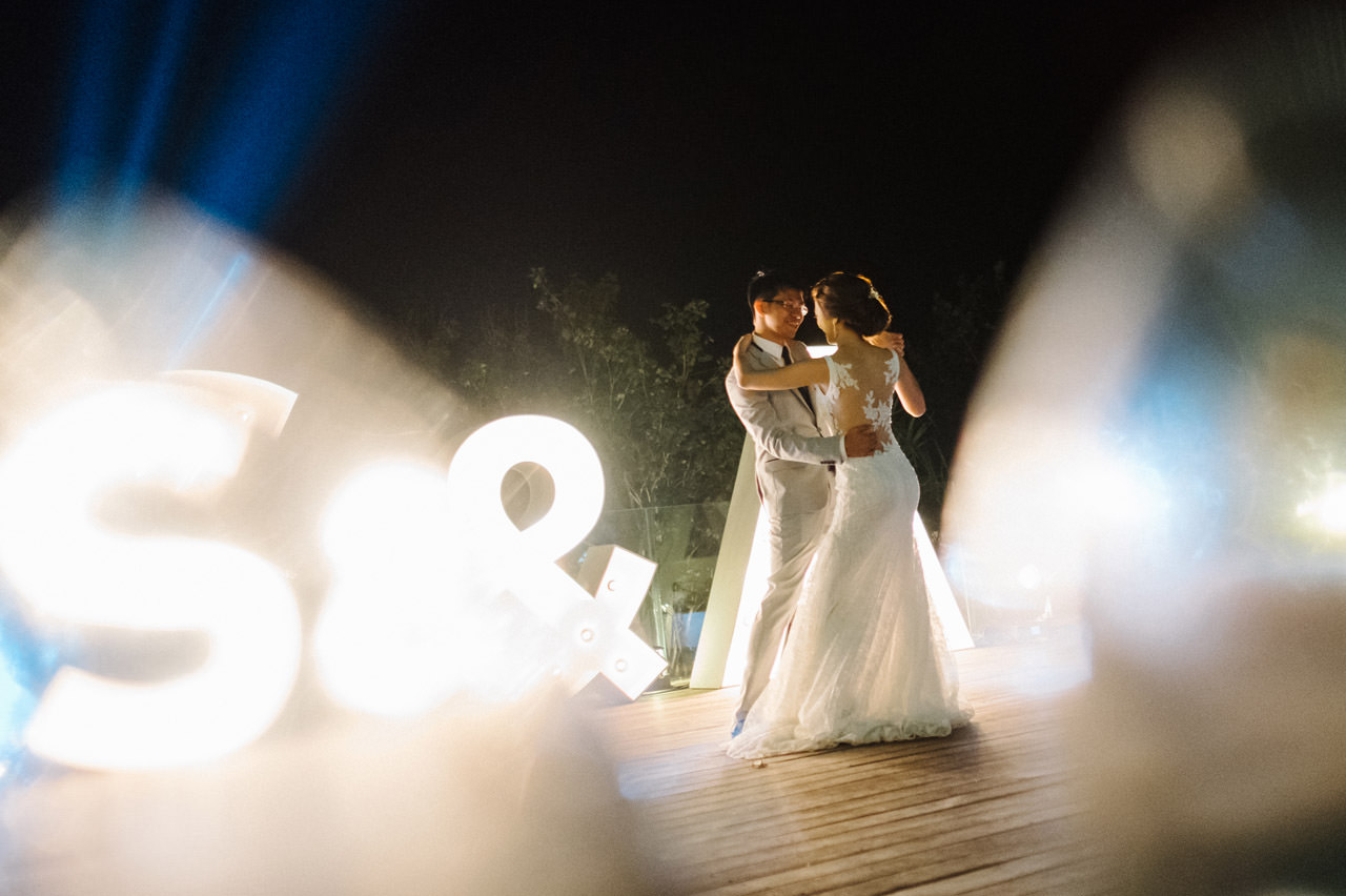S&A: A Heartfelt Bali Wedding Photography at Pandawa Cliff Estate 58
