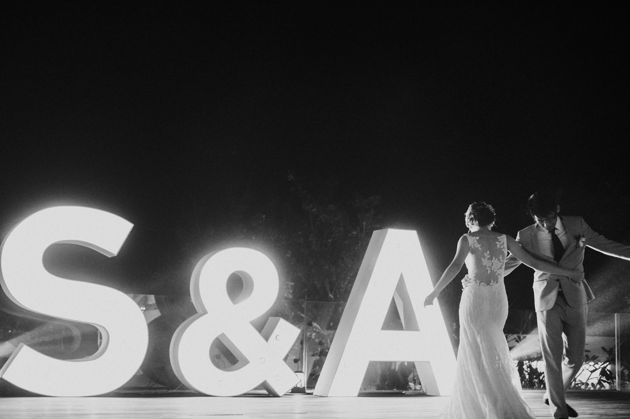 S&A: A Heartfelt Bali Wedding Photography at Pandawa Cliff Estate 59