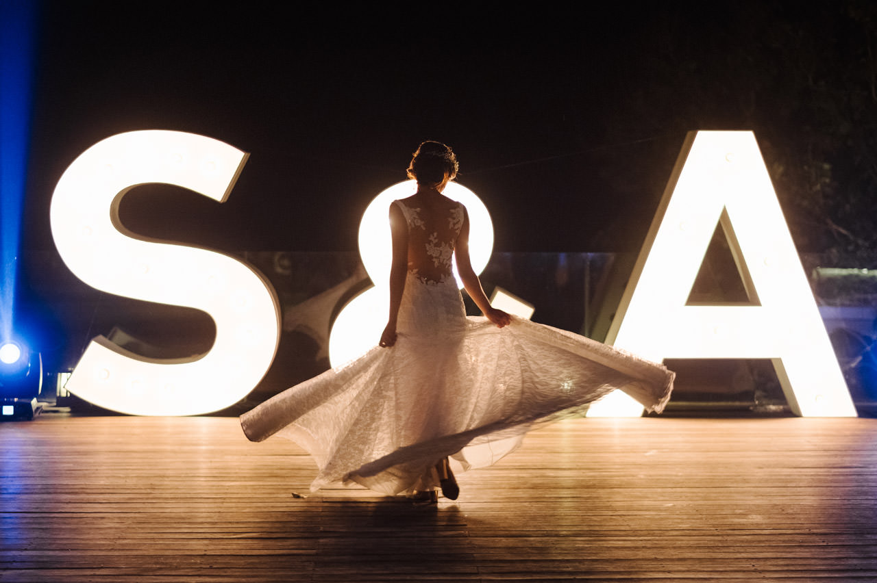 S&A: A Heartfelt Bali Wedding Photography at Pandawa Cliff Estate 60