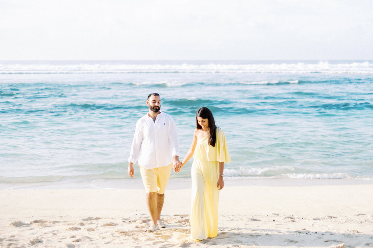 Engagement Session Turned Into Surprise Proposal in Bali 15