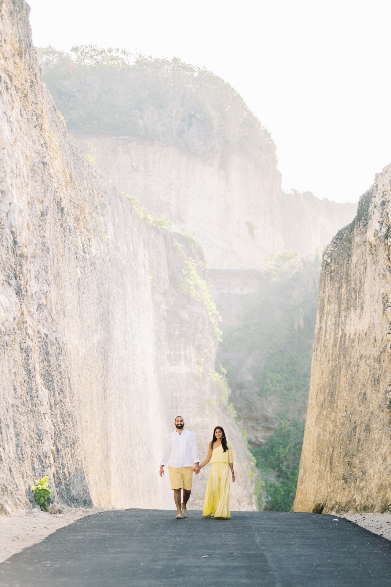 Engagement Session Turned Into Surprise Proposal in Bali 16