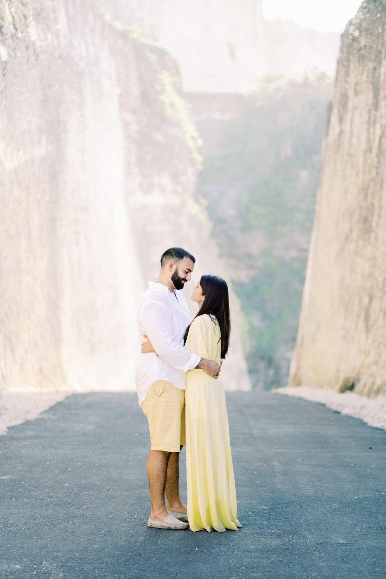 Engagement Session Turned Into Surprise Proposal in Bali 17