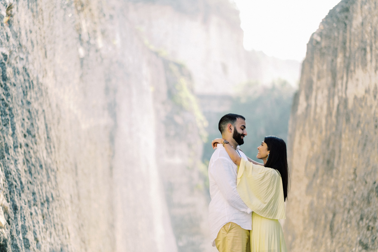 Engagement Session Turned Into Surprise Proposal in Bali 18