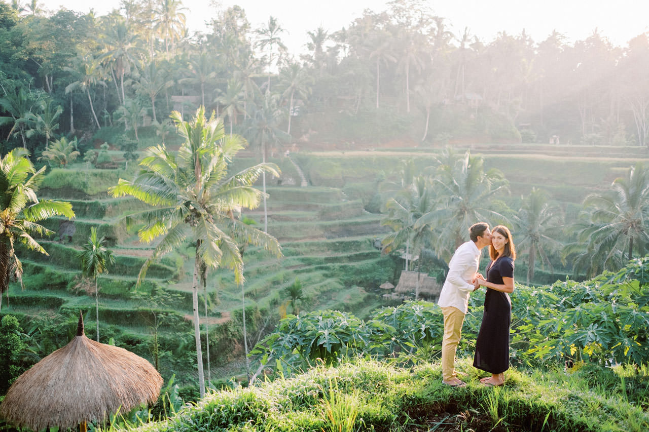 Ubud Bali Vacation Photography at Tegalalang Rice Terraces 3